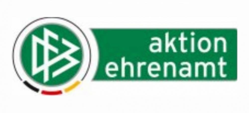 DFB-Aktion Ehrenamt